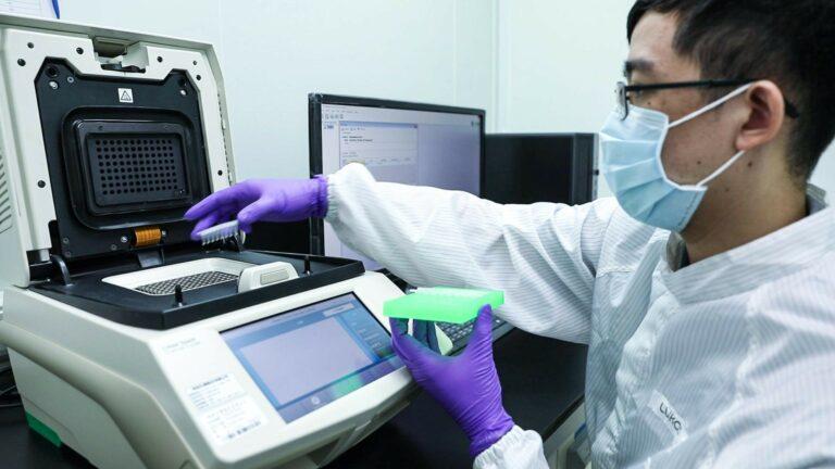 確保免疫細胞產品安全性,製程管制、品質管理及臨床試驗符合國家級規範,成立路迦GTP實驗室